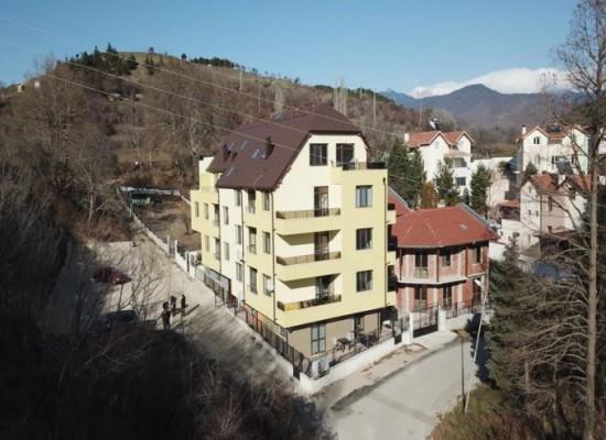 New apartments for sale – Park of Sandanski