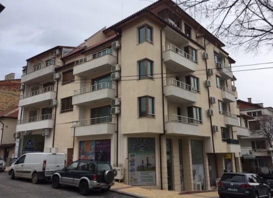 2-bedrooms apartment in the center of Sandanski