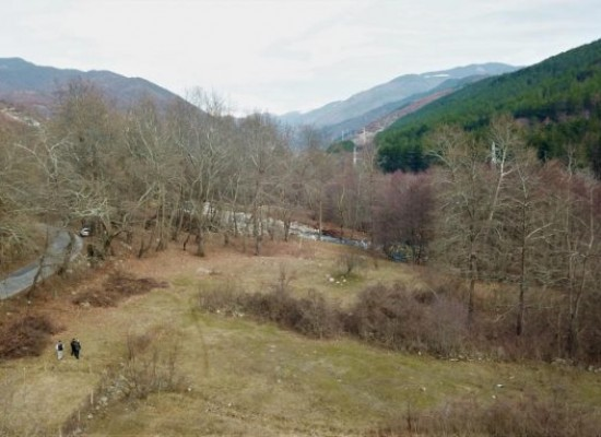 Продава земя в близост до с.Лиляново