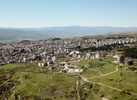 Bauland zum Verkauf in Sandanski