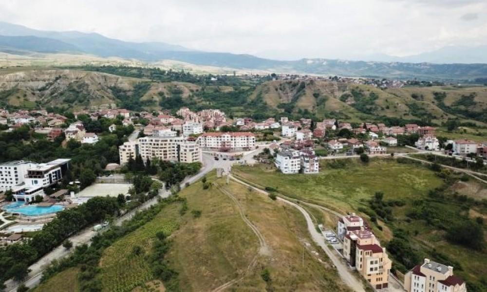 2-bedrooms apartment for sale near Sandanski