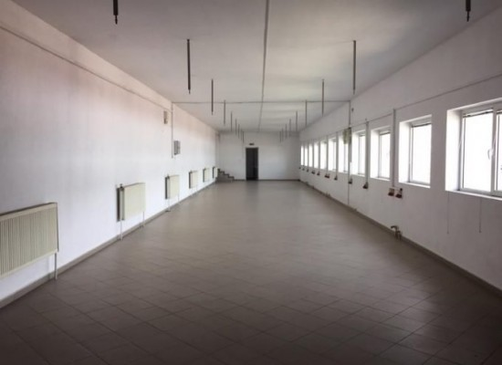Industrial building for rent in Sandanski