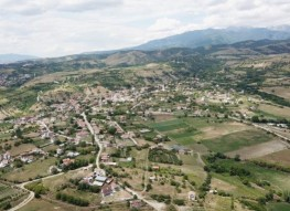 Land for sale in the village of Dzhigurovo, Sandanski
