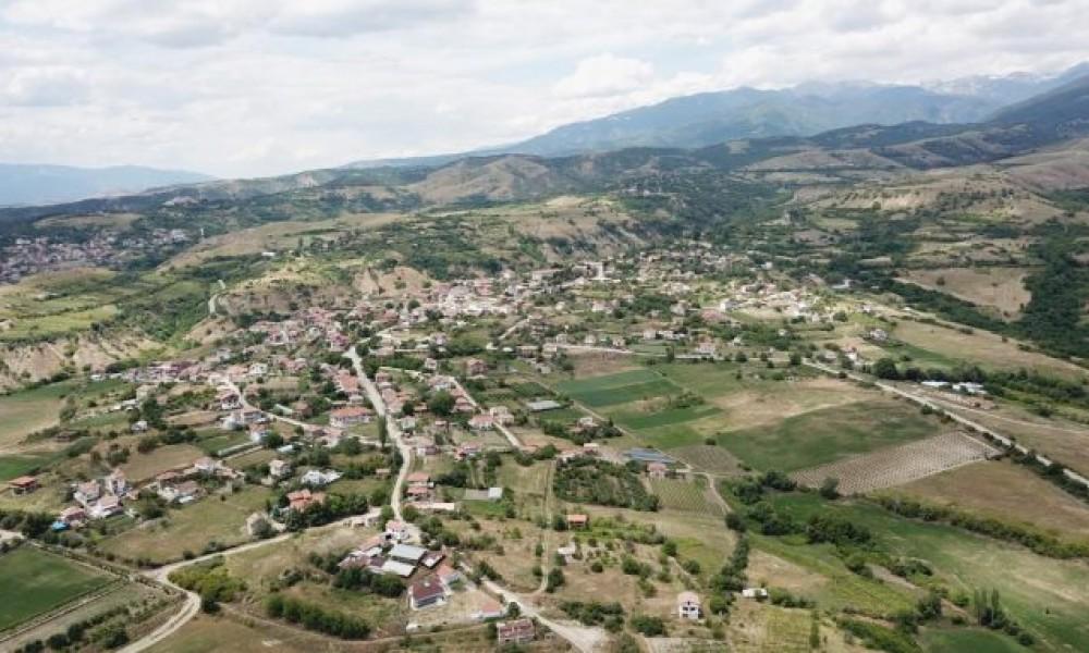 Land for sale in the village of Dzhigurovo, Sandanski
