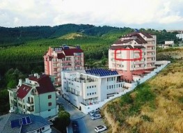 For sale. New 1-bedroom apartment with a great view in Sandanski