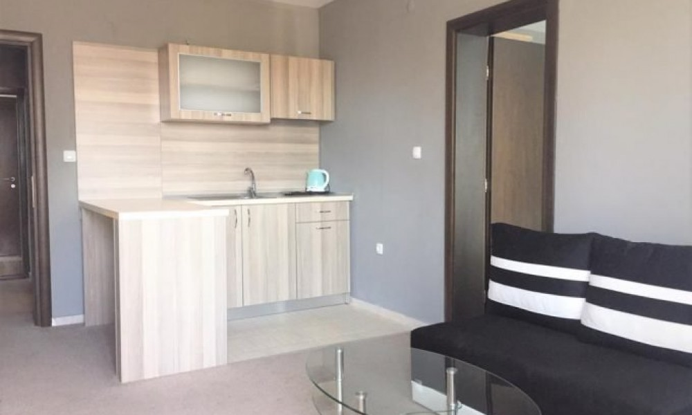 1-bedroom apartment for sale in Medite SPA Complex
