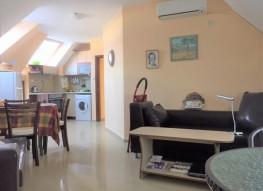 New 2-bedrooms apartment for sale in Sandanski