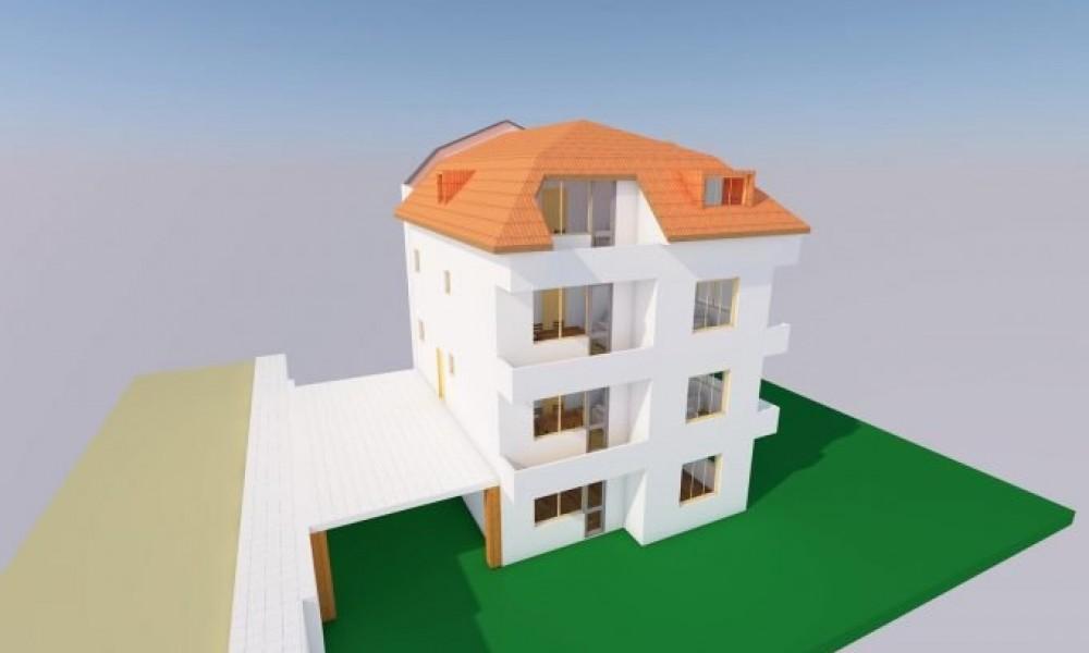 4 storey house for sale near Sandanski