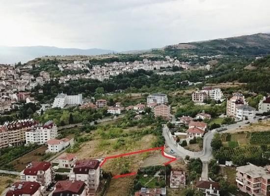 Building land for sale in Sandanski