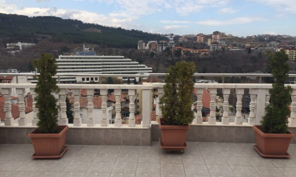 One bedroom apartment for sale in the center of Sandanski