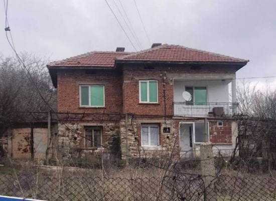 House for sale between Petrich and Sandanski