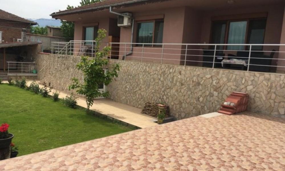 New luxury house between Petrich and Sandanski