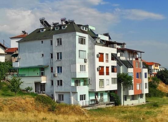 Two-bedroom apartment for sale in Sandanski