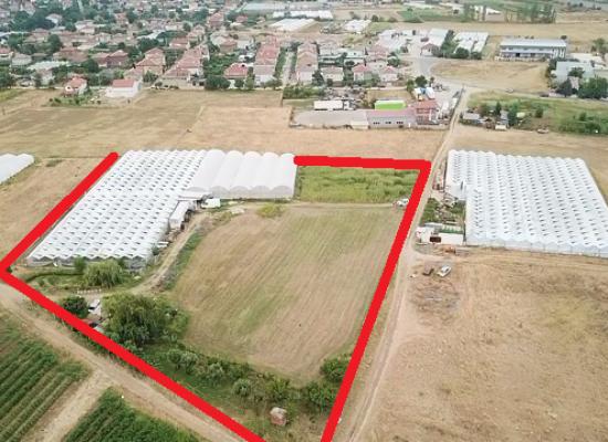 Greenhouse for sale in Sandanski