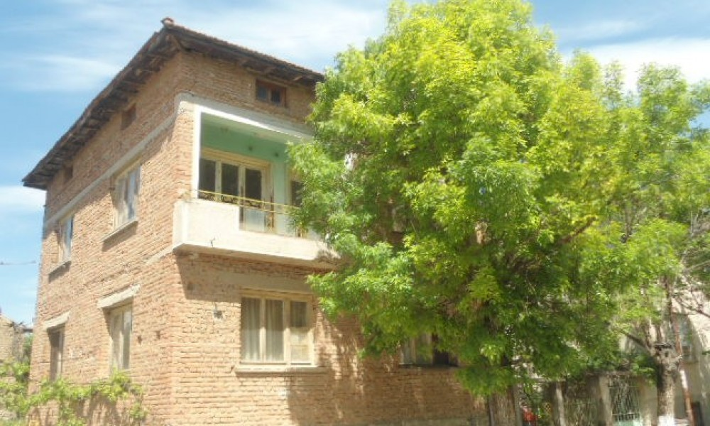 House for sale in the village of Katuntsi