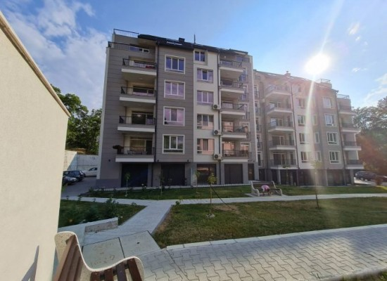One bedroom apartment in a luxury building in the park area of Sandanski