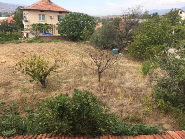 Altes Haus Zu Verkaufen In Der Nähe Von Sandanski